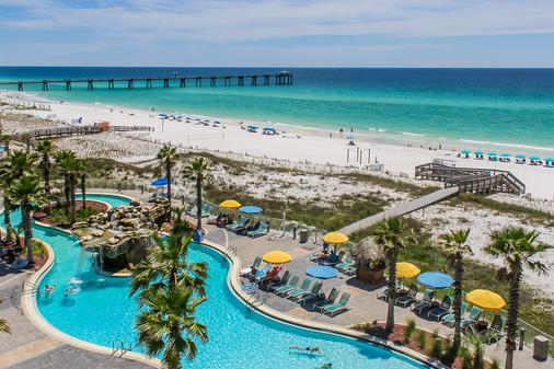 Holiday Inn Resort Fort Walton Beach - Fort Walton Beach - Ranta