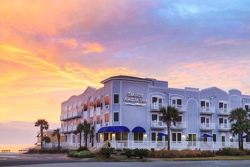 Seaside Amelia Inn - Fernandina Beach - Κτίριο