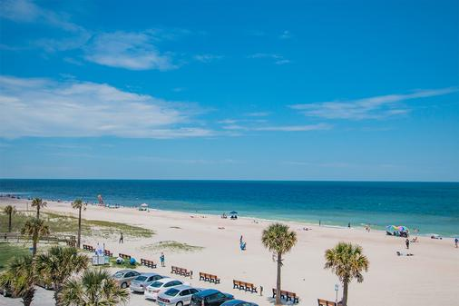 Seaside Amelia Inn - Fernandina Beach - Παραλία