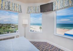 Seaside Amelia Inn - Fernandina Beach - Κρεβατοκάμαρα