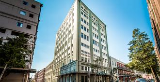 The Mercantile Hotel New Orleans - New Orleans - Bangunan