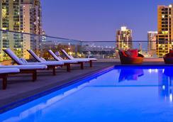 Andaz San Diego - San Diego - Bể bơi