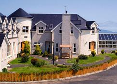 Crockatinney Guest House - Ballintoy - Edificio