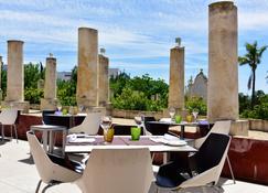 Pousada Palacio De Estoi - Monument Hotel & Slh - Estói - Restaurant