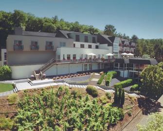Hotel Vulcano Lindenhof - Wittlich - Gebäude