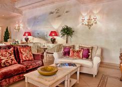 Quinta Jacintina - My Secret Garden Hotel - Almancil - Sala de estar