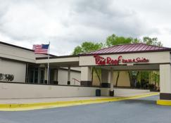 Red Roof Inn & Suites Anderson, SC - Anderson - Κτίριο
