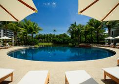 Grand West Sands Resort & Villas Phuket - Mai Khao - Πισίνα