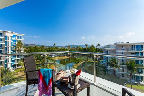 Grand West Sands Resort & Villas Phuket - Mai Khao - Μπαλκόνι