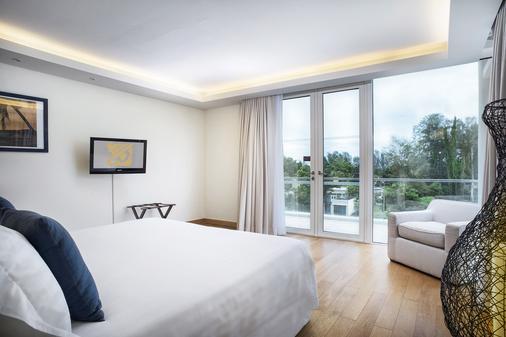Grand West Sands Resort & Villas Phuket - Mai Khao - Κρεβατοκάμαρα