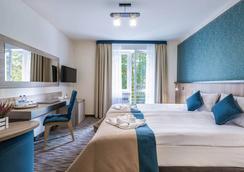 Krasicki Hotel Resort & Spa - Świeradów-Zdrój - Bedroom