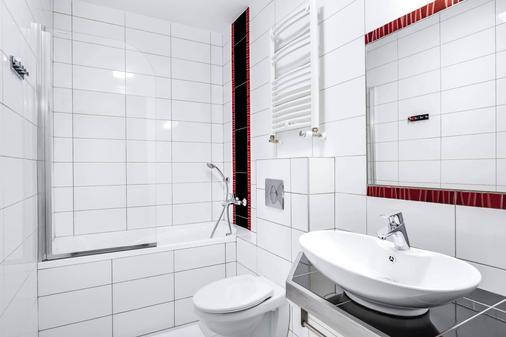 Krasicki Hotel Resort & Spa - Świeradów-Zdrój - Bathroom
