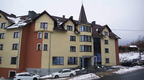 Krasicki Hotel Resort & Spa - Świeradów-Zdrój - Building