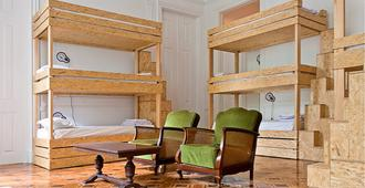The Independente Hostel & Suites - Lisbon