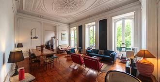 The Independente Hostel & Suites - ליסבון - נוף חיצוני