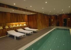 Sana 柏林酒店 - 柏林 - 柏林 - 游泳池
