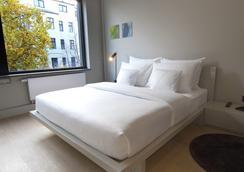 Sana Berlin Hotel - Berliini - Makuuhuone