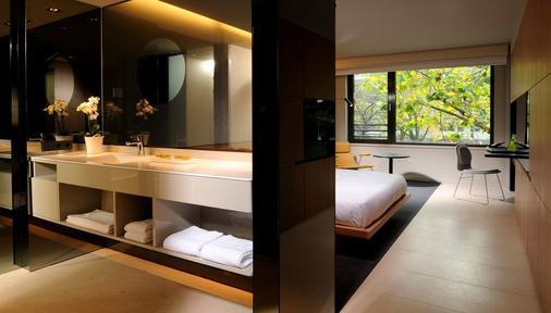 Sana Berlin Hotel - Berliini - Kylpyhuone