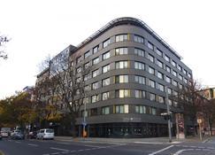 Sana Berlin Hotel - Berlin - Bygning