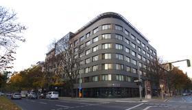 Sana Berlin Hotel - Berlín - Edificio