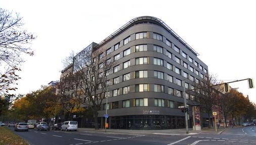 Sana Berlin Hotel - Berliini - Rakennus