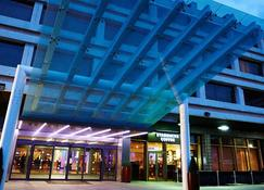 Renaissance London Heathrow Hotel - Hounslow - Rakennus