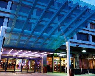 Renaissance London Heathrow Hotel - Hounslow - Edificio