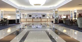 Renaissance London Heathrow Hotel - Hounslow - Lobby