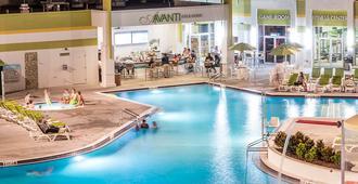 Avanti International Resort - אורלנדו - בריכה