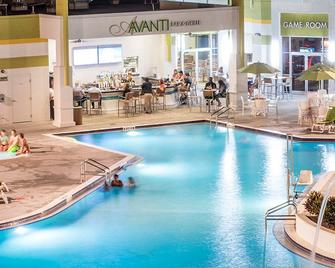 Avanti International Resort - Orlando - Piscina