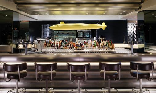 Sea Containers London - Λονδίνο - Bar
