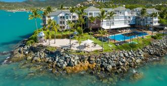 Coral Sea Marina Resort - Airlie Beach - Κτίριο