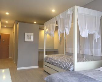Alvarado 50 - Багіа Бланка - Bedroom