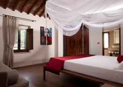 Poggio Piglia - Chiusi - Bedroom