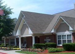 Residence Inn by Marriott Atlanta Norcross/Peachtree Corners - Norcross - Rakennus