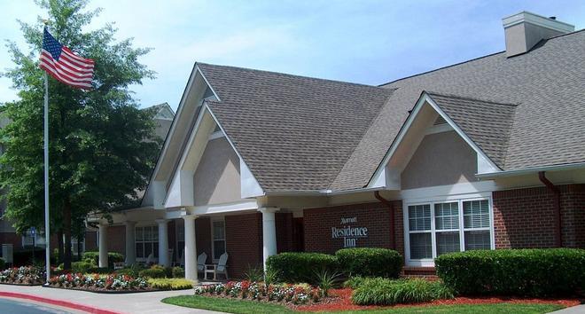 Residence Inn by Marriott Atlanta Norcross/Peachtree Corners - Norcross - Bâtiment
