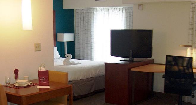 Residence Inn by Marriott Atlanta Norcross/Peachtree Corners - Norcross - Chambre