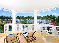 Bahia Principe Luxury Bouganville - La Romana - Balcone