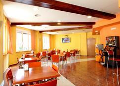 Hotel Isabel de Segura - เทรูเอล - ร้านอาหาร