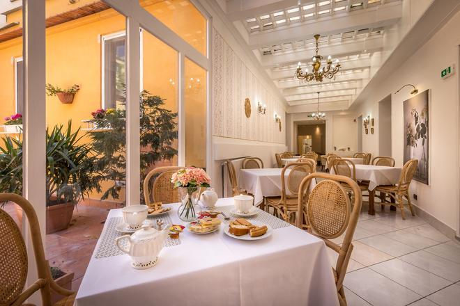 Hotel Veneto - Firenze - Ristorante
