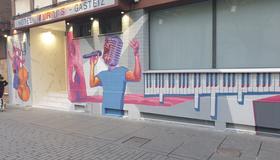 Hotel Arts-Gasteiz - Vitoria - Edificio