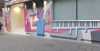 Hotel Arts-Gasteiz - Vitoria-Gasteiz