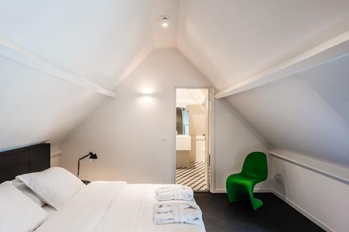 Het Witte Kasteel - Loon op Zand - Bedroom