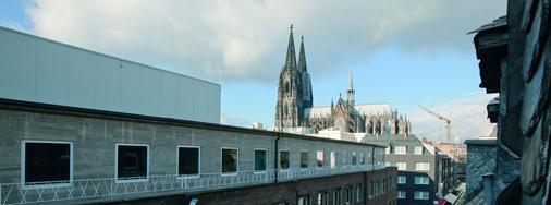 Stern am Rathaus - Κολωνία - Υπηρεσίες ξενοδοχείου