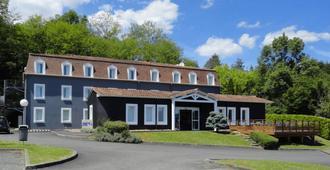 Hôtel Altica Sarlat - Sarlat-la-Canéda - Building
