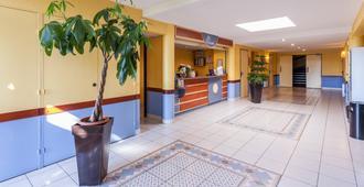 Hotel Altica Sarlat - Sarlat-la-Caneda - Recepción