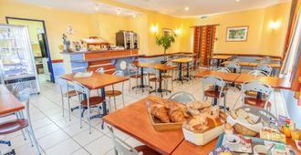Hotel Altica Sarlat - Sarlat-la-Canéda - Buffet
