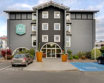 Altica Bayonne Anglet - Англет - Building