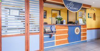 Hôtel Altica La Rochelle - La Rochelle - Reception