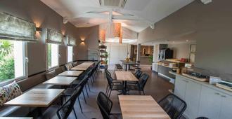 Hôtel Altica Bordeaux Villenave d'Ornon - Villenave-d'Ornon - Restaurante